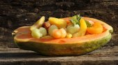 Tutti frutti — Stock Photo