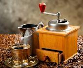 Black coffee — Стоковое фото