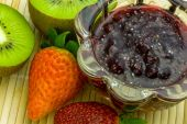 Chia-Jam-21 — Stock Photo