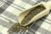 Chia-seeds-10 — Stock Photo