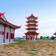 Traditional chinese building — Stock Photo #61106017