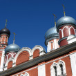 Church of All Saints — Stock Photo #52339607