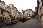 Prague. Views of the City — Stock Photo