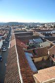 Sucre, Bolivia — Stock Photo