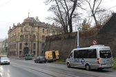 Prague. Views of the City — Stock Photo