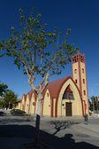 Church in  Pilar de La Horadada — Stock Photo