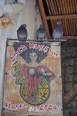 The Coca Museum in La Paz — Stockfoto