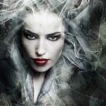 Постер, плакат: Fantasy sorceress