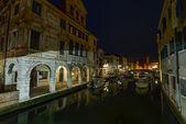 Chioggia — Stock Photo