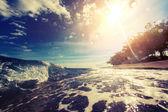 Wave — Stockfoto