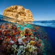 Red Sea — Stock Photo #57465613