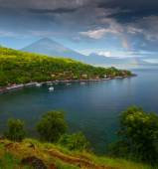 Bali, Indonesia — Stock Photo