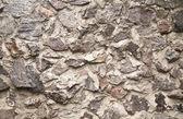 Muro de piedra áspera — Foto de Stock