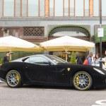 Постер, плакат: Ferrari 599 GTB Fiorano