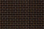 Mosquito wire mesh — Stock Photo