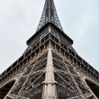 The Eiffel Tower in Paris — Stock Photo #65417169