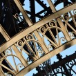 Eiffel Tower detail — Stock Photo #65417273