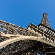 The Eiffel Tower in Paris — Stock Photo #65417295