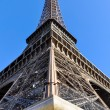 The Eiffel Tower in Paris — Stock Photo #65417335