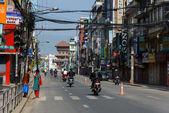 Nepal-Erdbeben — Stockfoto