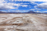 Bolivian landscape — Stock Photo