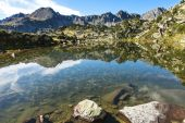 Pyreneiska landskapet — Stockfoto