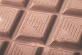 Chocolate bar — Stock Photo