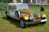 Alfa Romeo Nestor, Automobile, car antique — Stock Photo