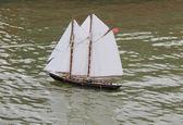 Sailing Ship. — Stock Photo