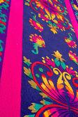Easter carpets in antigua guatemala — Stock Photo