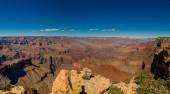 Grand canyon national park arizona — Stock Photo