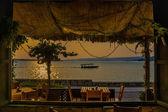 Isla de flores guatemala isola dell'america centrale — Foto Stock