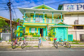 Bocas del Toro Panama — Stock Photo