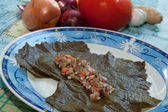 Dolma — Stock Photo