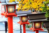 Kurama-dera — Stockfoto