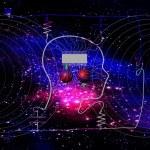 Quantum computing — Stock Photo #63748473
