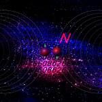 Quantum computing — Stock Photo #63748673