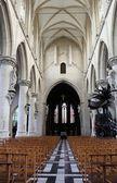 Notre Dame de la Chapelle, Bruxelles — Photo