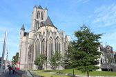 Saint Nicholas' Church, Ghent, Belgium — 图库照片