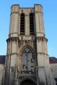 Saint Michael's Church, Ghent, Belgium — Stockfoto