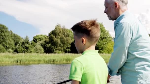 Внук и дед видео фото 517-965