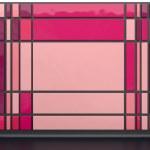 Glossy panels — Stock Photo #66308271