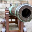 Old cannon — Stock Photo #56639859
