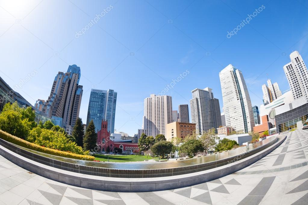 Буэна-Парк достопримечательности