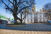Cathedral of the Dormition of Lavra — Photo