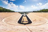 Panathenaic Stadium in Athens — Stock Photo