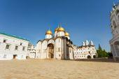 Varsayım Katedrali, Moskova — Stok fotoğraf