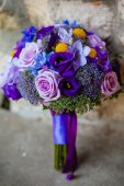 Wedding bouquet — Foto de Stock