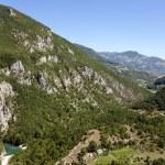 ������, ������: Mountain district