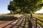 Rural areas  — Stock Photo